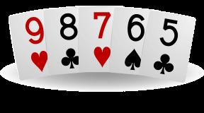 Texas Holdem Strae