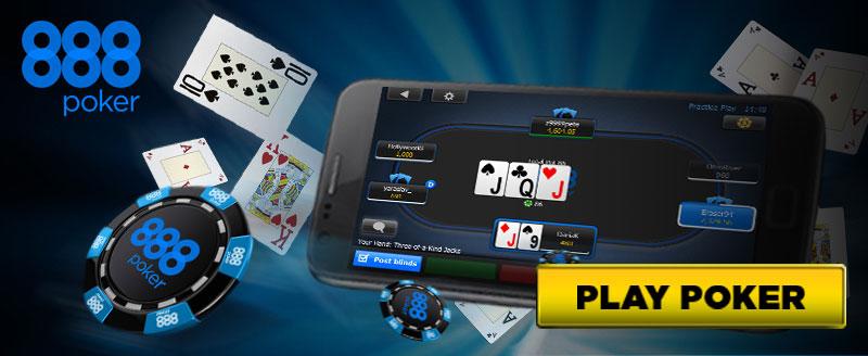 888 poker app crashing